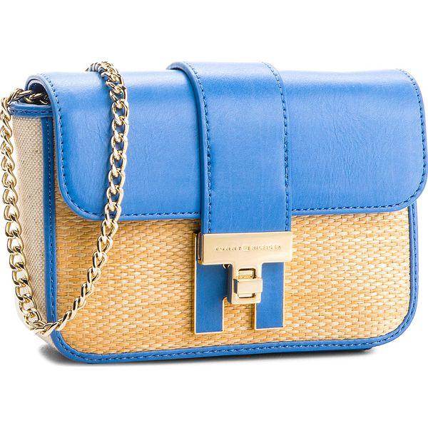 9a5b809011d6b Niebieskie torebki damskie ze sklepu eobuwie.pl - Kolekcja wiosna 2019 -  Sklep Radio ZET