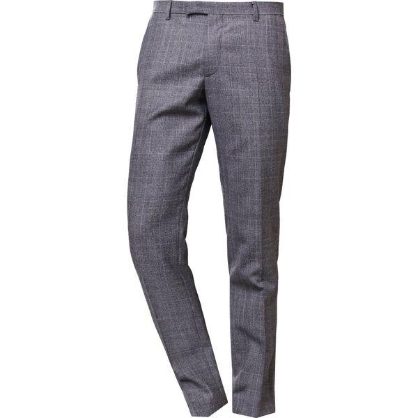 3447f46b8c JOOP! BLAYR Spodnie garniturowe grey - Eleganckie spodnie męskie ...
