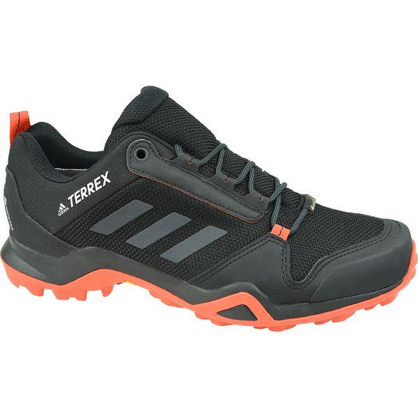 adidas Terrex AX3 GTX G26578 buty trekkingowe męskie czarne 40 23
