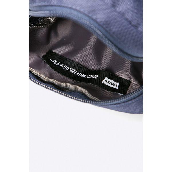 ad5ff0177eb86 Levi's - Saszetka - Brązowe torby na ramię męskie Levi's®, z ...