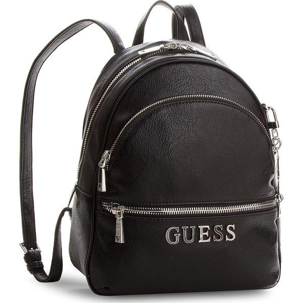 6ef6caab840a3 Plecak GUESS - HWVY69 94320 BLA - Czarne plecaki damskie marki Guess ...