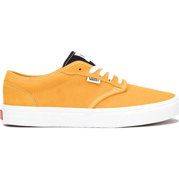 Vans Atwood Tenisówki Żółty