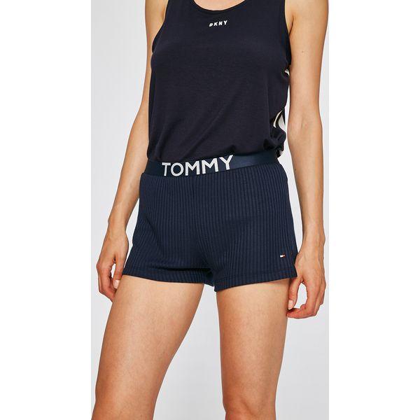 65fc0fd0fd919 Tommy Hilfiger - Szorty piżamowe - Różowe piżamy damskie marki Tommy ...
