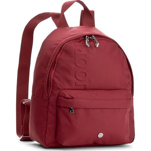 14850ddefe4e4 Plecak JOOP! - Nika 4140003713 Red 300 - Czerwone plecaki damskie ...