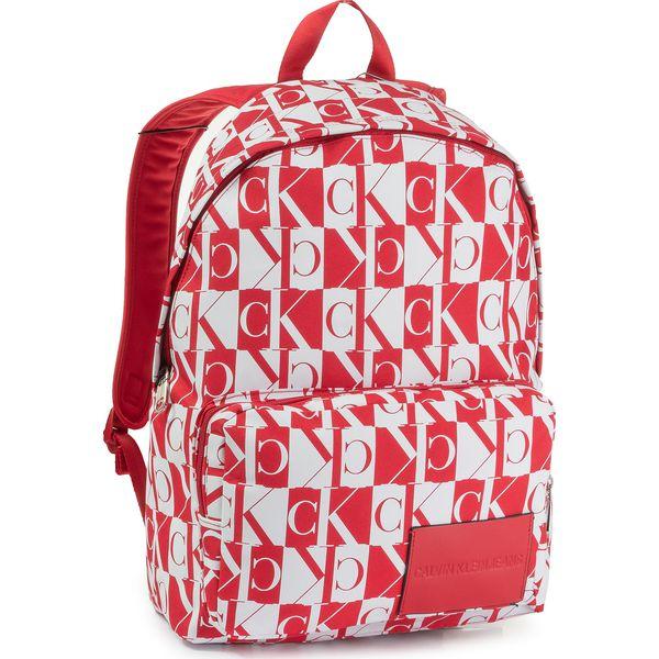 Plecak CALVIN KLEIN JEANS Sp Essentials Print Cp Bp 45 K50K505254 0KP