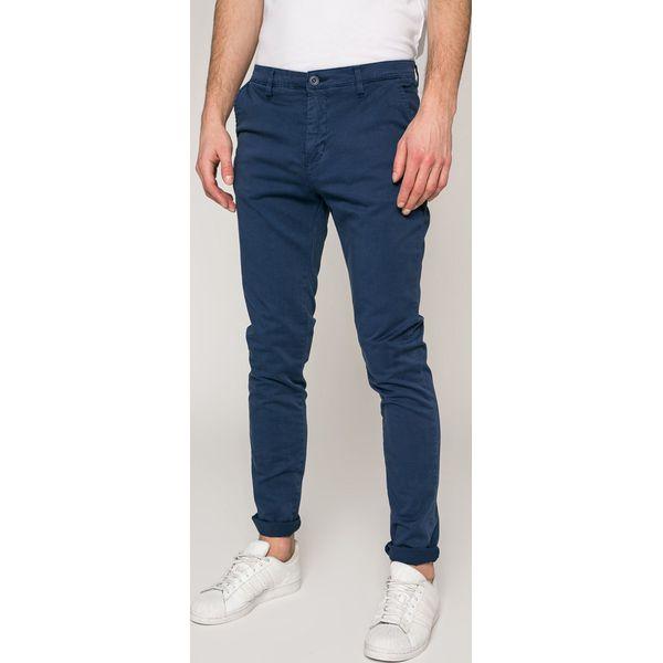 5b2b7c317b6d8 Casual Friday - Spodnie - Spodnie materiałowe męskie marki Casual Friday. W  wyprzedaży za 129.90 zł. - Spodnie materiałowe męskie - Spodnie męskie -  Odzież ...