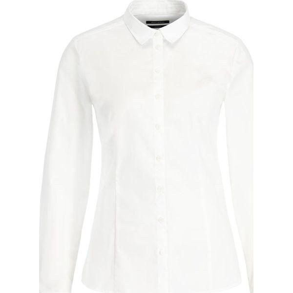 Koszula Marc O'Polo B01 1457 42563 Białe koszule damskie  ckn4W