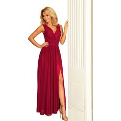 Sukienki Na Wesele Długa Sukienki Damskie Kolekcja Zima 2019