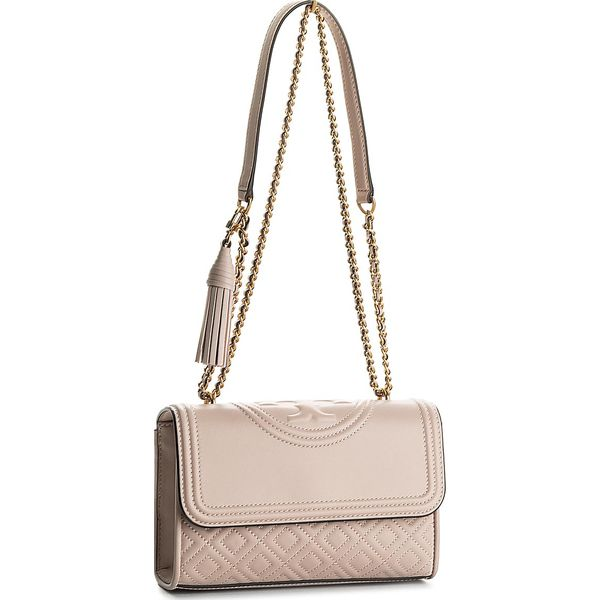 440e2d75f7f9f Torebka TORY BURCH - Small Convertible Should 43834 Shell Pink 652 ...