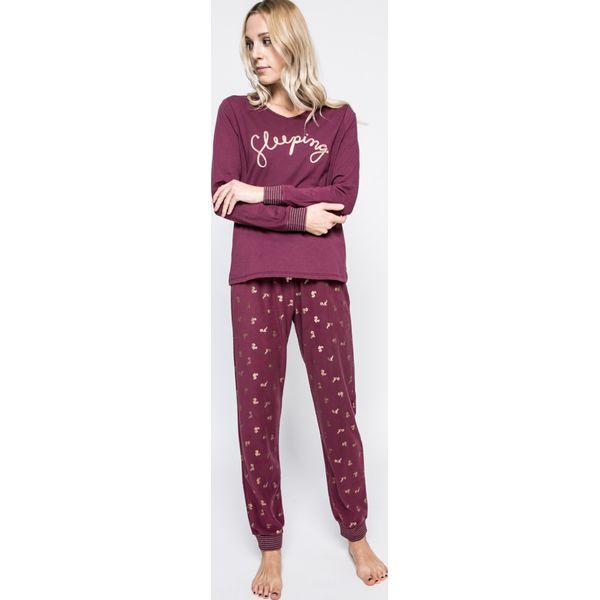 da006da5520d05 Triumph - Piżama - Szare piżamy damskie Triumph. W wyprzedaży za ...