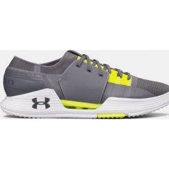 official photos 4465c 37015 Buty Under Armour Buty męskie Speedform AMP 2.0 szaro-żółte r. 46 (
