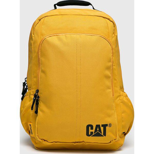 a8aa10bd4b6dd Caterpillar - Plecak Innovado - Plecaki męskie marki CATERPILLAR. W ...