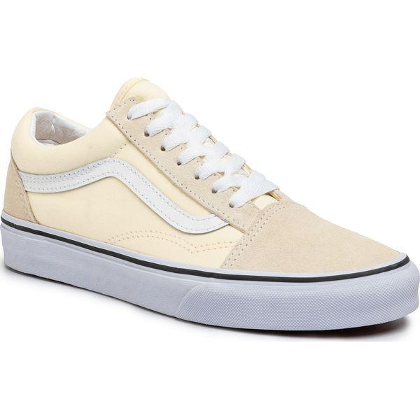 Tenisówki VANS Old Skool VN0A4U3BFRL1 Classic WhiteTrue White