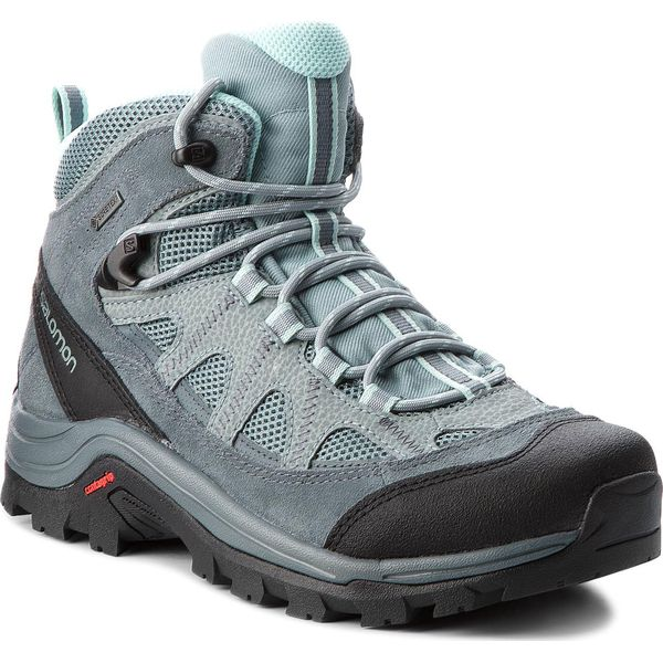 Salomon Wmns Authetnic Ltr Gtx