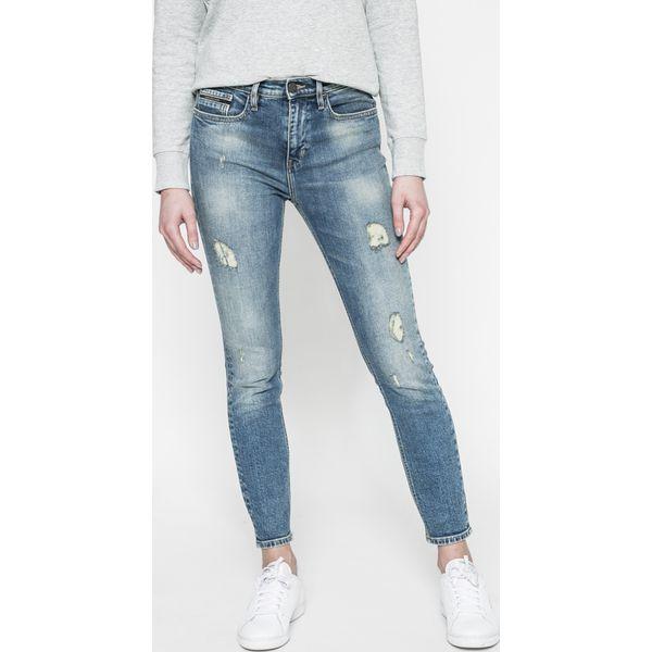 bd95b6e821a92 Sklep   Odzież   Odzież damska   Spodnie damskie   Jeansy damskie - Kolekcja  wiosna 2019