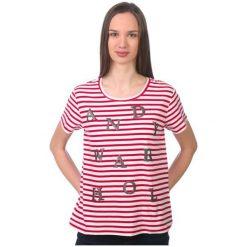 b3bf55d90caf6b Wyprzedaż - koszulki i topy damskie marki Pepe Jeans - Kolekcja ...