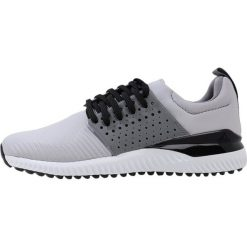 34624028366f1 Adidas Golf ADICROSS BOUNCE Obuwie do golfa light solid grey grey  three core black ...