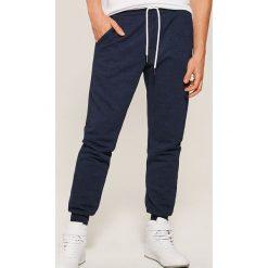 33354fee99bb8 Spodnie sportowe męskie ze sklepu House - Kolekcja wiosna 2019 ...