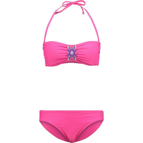 fb09cc25cd28b Chiemsee Bikini pink - Bikini marki Chiemsee. W wyprzedaży za 148.85 ...