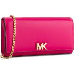 2596c215d483f Różowe torebki damskie marki MICHAEL Michael Kors - Kolekcja wiosna ...