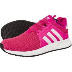 f80969f3444b5c Fioletowe Sportowe Buty Adidas X PLR J 827. Obuwie sportowe damskie marki  Molly.pl