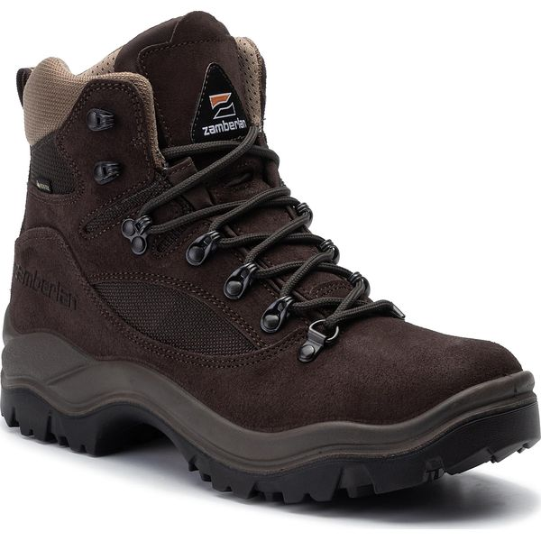 Buty trekkingowe Ecco Roxton Gtx Gore Tex 53209450597 Black