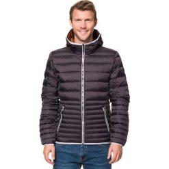 bc085e474c441 Brązowe kurtki i płaszcze męskie marki CMP Men - Kolekcja wiosna 2019