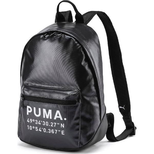 Puma Prime Time Archive Plecak Srebrny