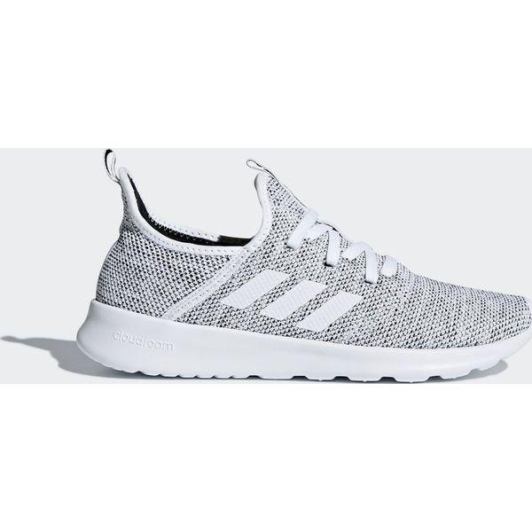 najlepsze oferty na nowa wysoka jakość Nowe Produkty Adidas Buty damskie CLOUDFOAM PURE szare r. 36 (DB0695)