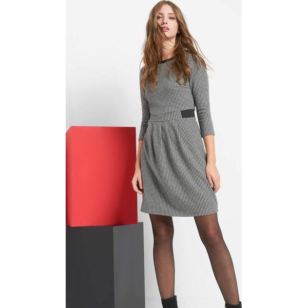 a514432265 Sukienka w pepitkę - Sukienki damskie marki Orsay. Za 119.99 zł ...