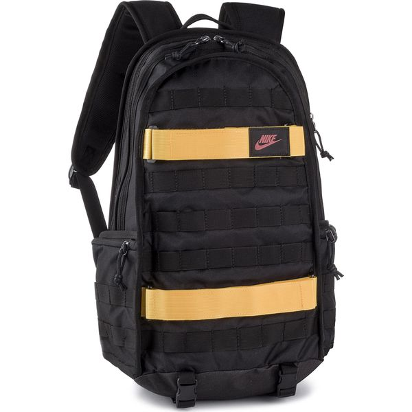 konkurencyjna cena najlepsza wartość fabrycznie autentyczne Plecak NIKE - BA5971-011 Czarny