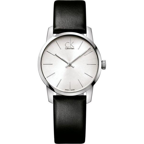 Zegarek Calvin Klein City Lady K2g231c6 Zegarki Damskie Marki