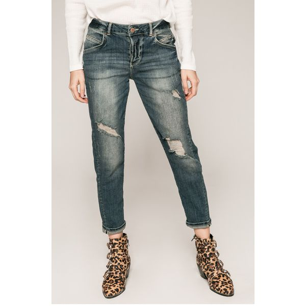 a82e180a94847 Guess Jeans - Jeansy - Jeansy damskie marki Guess Jeans. W ...