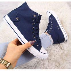Niebieskie buty ze sklepu Butyraj Kolekcja zima 2020