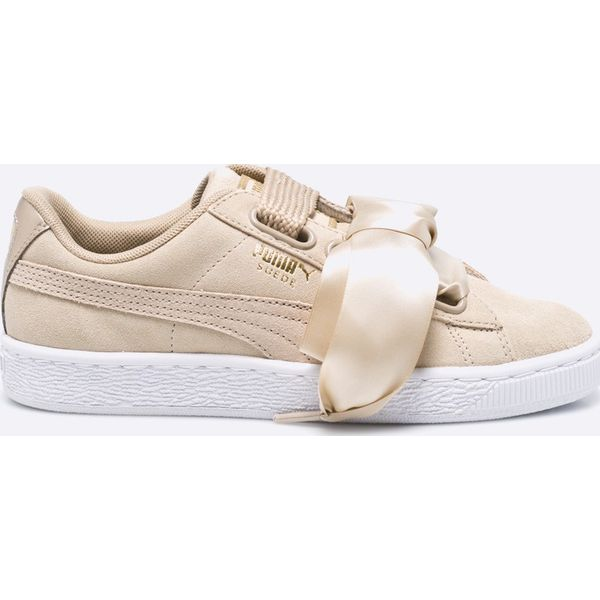 on sale ef8b0 5ccda Puma - Buty Suede Heart Safari Wn's