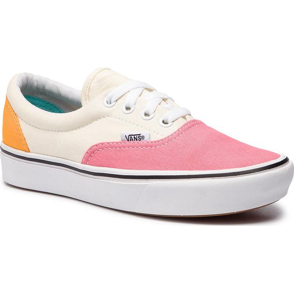 Tenisówki VANS Comfycush Era VN0A3WM9VNJ1 (Canvas) Strawberry Pink