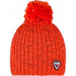 Pomarańczowe czapki damskie Kolekcja wiosna 2020 Sklep