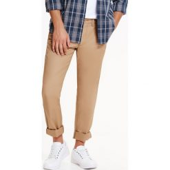 5abc77e32497c1 Spodnie materiałowe męskie slim - Spodnie materiałowe męskie ...