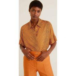 30ddce278b Koszule damskie marki Mango - Kolekcja wiosna 2019 - Sklep Radio ZET