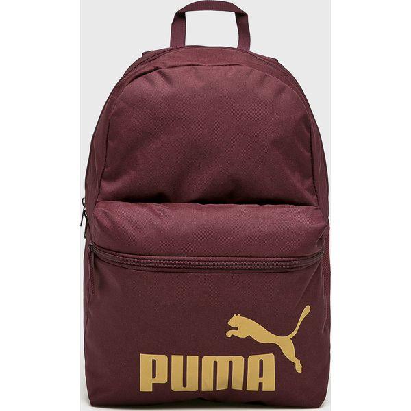 2352b49221afa Puma - Plecak - Plecaki damskie marki Puma. Za 89.90 zł. - Plecaki damskie  - Torby i plecaki damskie - Akcesoria damskie - Akcesoria - Sklep Radio ZET