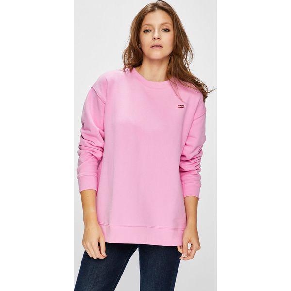 41c17800b2 Levi s - Bluza - Bluzy damskie marki Levi s®. Za 219.90 zł. - Bluzy ...