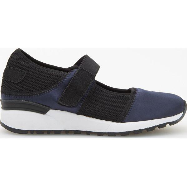 c625acbb6b8c75 Sportowe buty - Czarny - Czarne buty sportowe męskie marki Reserved ...