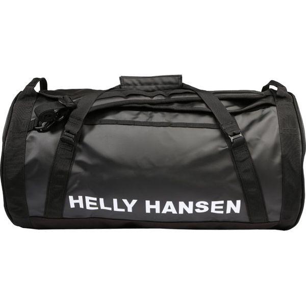 7ae49bd47a2ae Helly Hansen DUFFEL BAG 2 50L Torba podróżna black - Torby podróżne ...