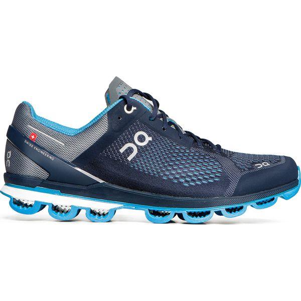 a21742dd Buty On Running CLOUDSURFER MAN Niebieski - Niebieskie buty sportowe męskie  marki On Running, do biegania. Za 700.00 zł. - Buty sportowe męskie - Obuwie  ...