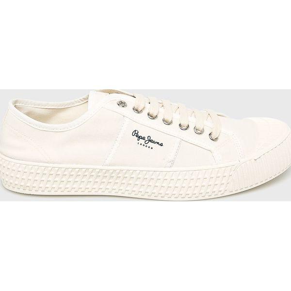 Pepe Jeans Tenisówki Belife