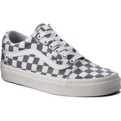 Tenisówki VANS Old Skool VN0A38G1U53 (Checkerboard) PewterMarshmallow