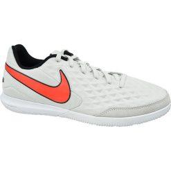 Nike Tiempo Legend 8 Academy IC AT6099 061 białe 46