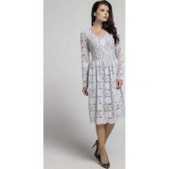b579d49d10 Sukienki wieczorowe długie - Sukienki damskie - Kolekcja wiosna 2019 ...