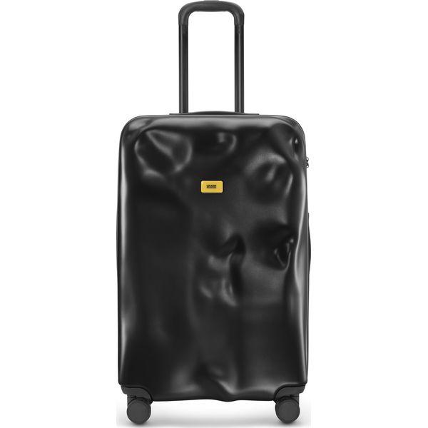 d6988d152d3a1 Walizki damskie marki Crash Baggage, duże - Kolekcja wiosna 2019 - Sklep  Radio ZET