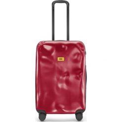 e3943d65e484b Czerwone walizki damskie ze sklepu FabrykaForm.pl, średnie ...